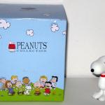 Snoopy Standing Figurine