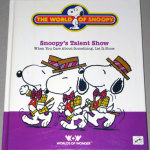 Snoopy's Talent Show