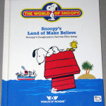 Snoopy's Land of Make Believe