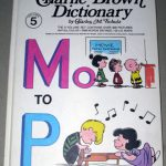 The Charlie Brown Dictionary Mo to P