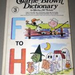 The Charlie Brown Dictionary F to H