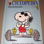 Charlie Brown's 'Cyclopedia, Your Amazing Body, Vol. 1