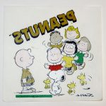 Peanuts Gang T-shirt Transfer