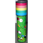 Peanuts Gang Outdoor Activities Kaleidoscope