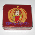 Peppermint Patty Fairy Halloween Novelty Lunchbox