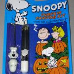 Snoopy Pumpkin Carving Kit