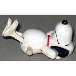 Swimming Snoopy Wind-up Toy