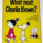 What Next Charlie Brown?