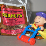 Charlie Brown's Feed Bag & Tiller