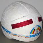 Snoopy Kids' Bike Styrofoam Helmet