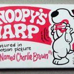 Snoopy's Harp