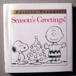 Season's Greetings! Book