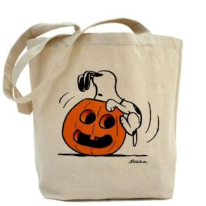 Peanuts Halloween Costumes, T-shirts & Treat Bags - CollectPeanuts.com
