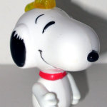 Snoopy and Woodstock Light Toy