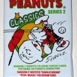 Peanuts Classics Series 2 Trading Cards