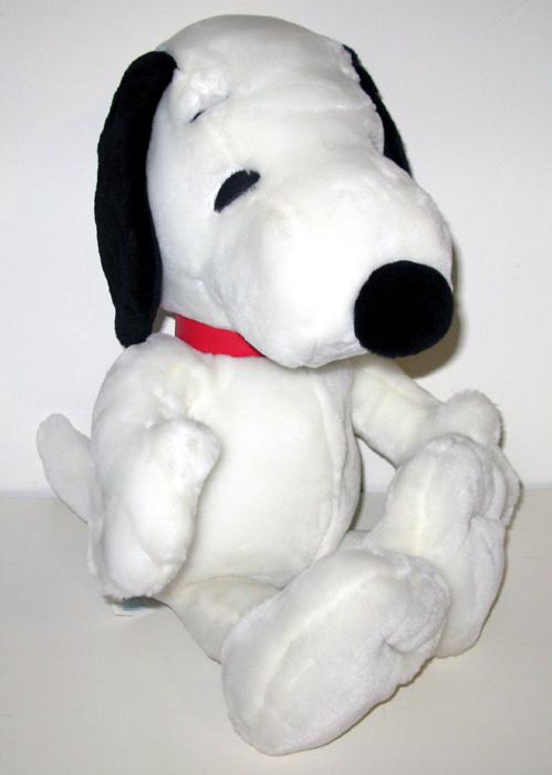 Peanuts Stuffed Toys 57