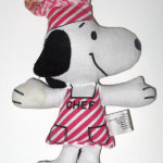 Snoopy Chef Ragdoll