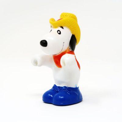 Snoopy Farmer Figure