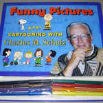Funny Pictures Cartooning with Charles M. Schulz