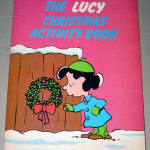 The Lucy Christmas Activity Book