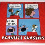 Peanuts Classics Calendar 1999