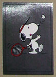 Snoopy playing tennis Sticker – #170
