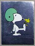 Snoopy in football helmet Sticker – #172