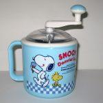 Snoopy & Woodstock Ice Cream Maker