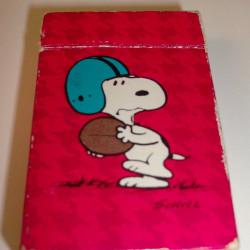 Snoopy Hallmark Playing Cards