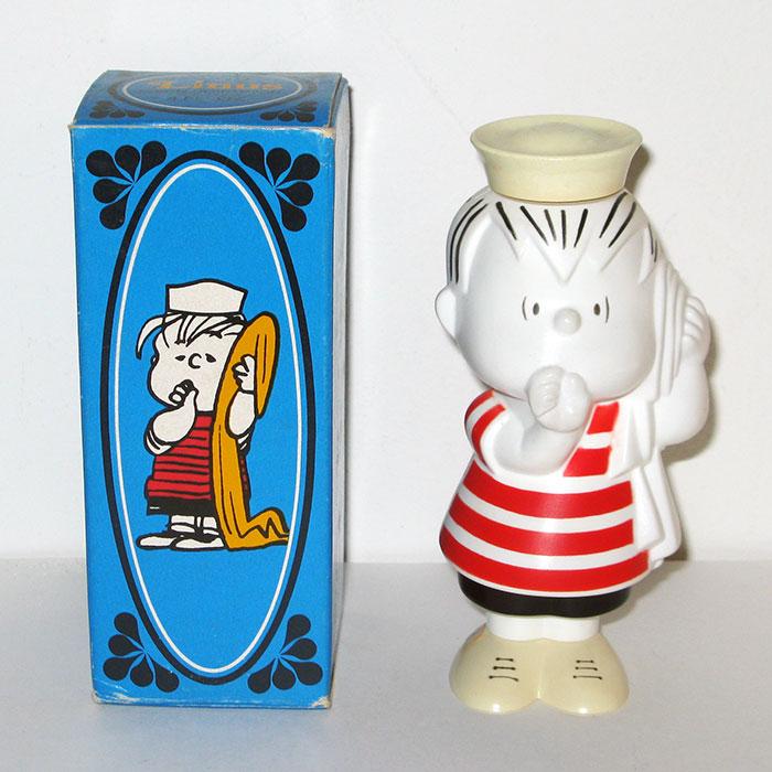 Linus avon shampoo bottle for Bathroom decor home goods