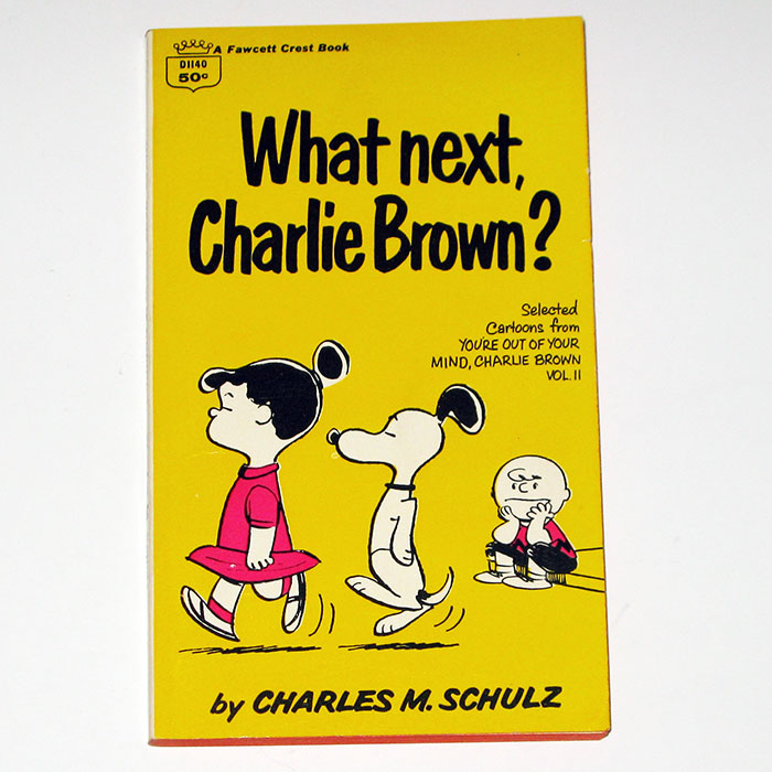 charlie brown book report mp3