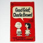 Good Grief, Charlie Brown Book