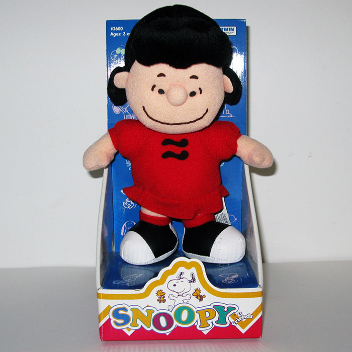 Peanuts Stuffed Toys 104