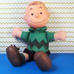 Charlie Brown McDonald's Premium Doll
