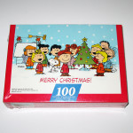 A Charlie Brown Christmas Puzzle
