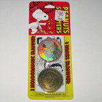 Snoopy Two Pog Slammer Pack