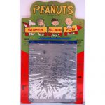 Peanuts Magic Slate