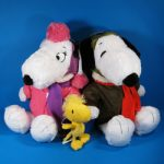 Snoopy & Fifi from Build-A-Bear - Product Review