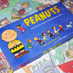 March 2016 Peanuts Collection Showcase