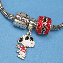 Peanuts Persona Charms - Product Review