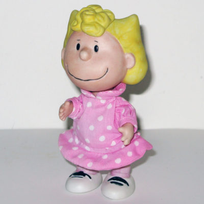 Sally Jointed Figurine
