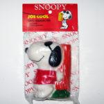 Joe Cool Squeaky Toy