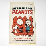 Parables of Peanuts Book
