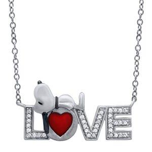 Peanuts Valentine's Day Gifts & Decor