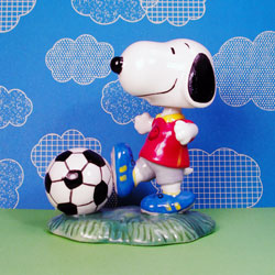 The Ever Agreeable Peanuts Bobbleheads