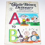 The Charlie Brown Dictionary A to B