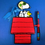 Whirls of Fun with Snoopy
