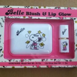 Belle Blush & Lip Glow
