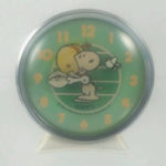 Football Snoopy Clock by Equity