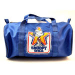 Snoopy Duffel Bag